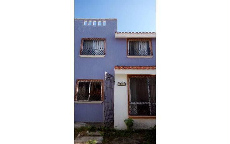 Foto de casa en venta en  , siglo xxi, veracruz, veracruz de ignacio de la llave, 2015646 No. 01