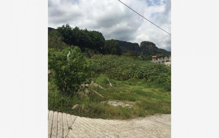Foto de terreno habitacional en venta en sihuiluya, malinalco, malinalco, estado de méxico, 1748196 no 01