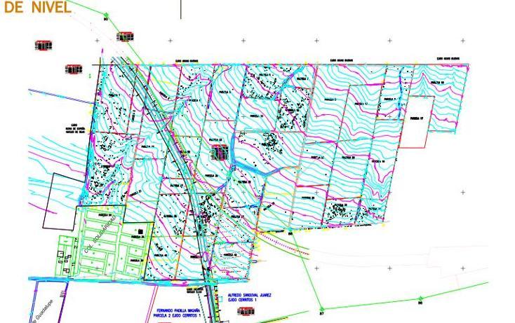 Foto de terreno habitacional en venta en  , silao centro, silao, guanajuato, 1084481 No. 02