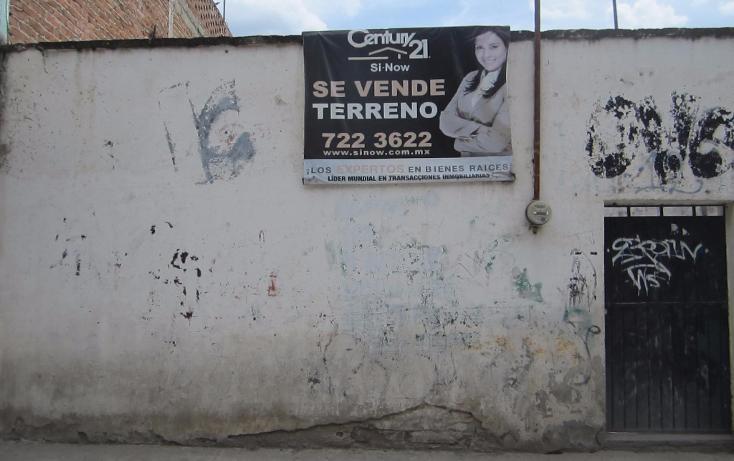 Foto de casa en venta en  , silao centro, silao, guanajuato, 1703954 No. 01