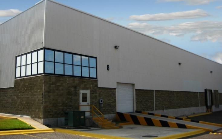 Foto de nave industrial en renta en  , silao centro, silao, guanajuato, 453022 No. 01