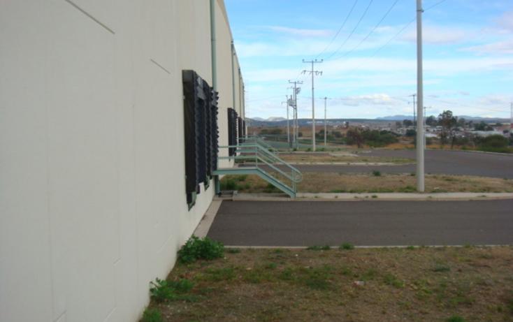 Foto de nave industrial en renta en  , silao centro, silao, guanajuato, 453022 No. 07