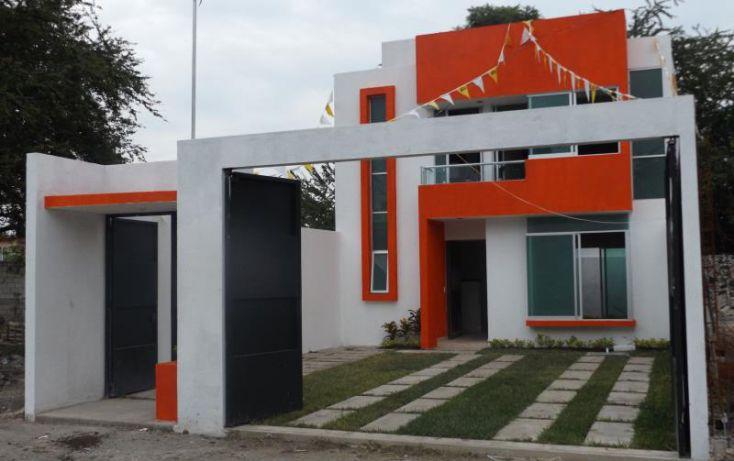 Foto de casa en venta en silverio perez 6, centro vacacional oaxtepec, yautepec, morelos, 1534526 no 02