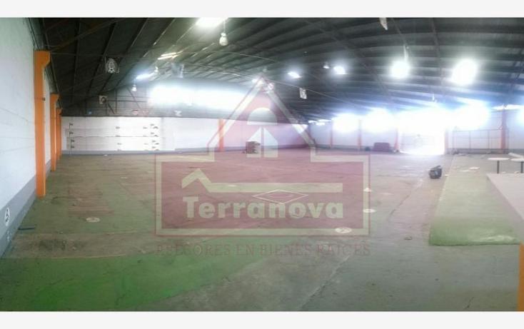 Foto de nave industrial en renta en  , silvino rodriguez, chihuahua, chihuahua, 602247 No. 02
