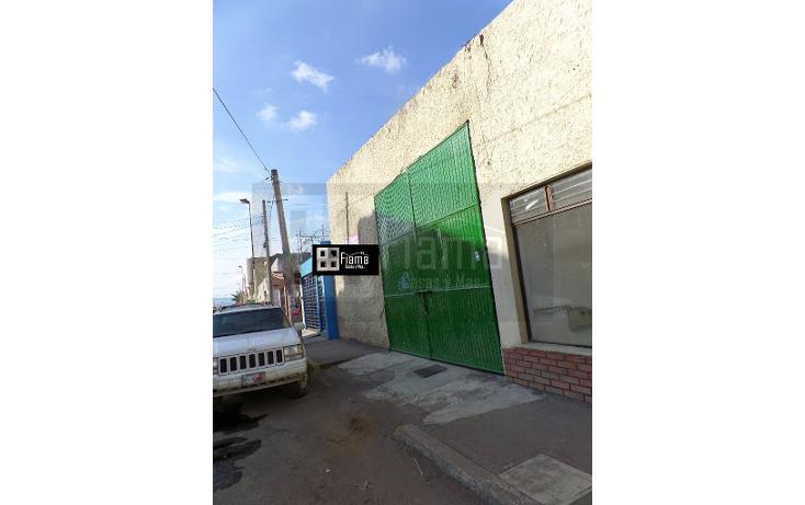 Foto de nave industrial en venta en  , simancas, tepic, nayarit, 1286615 No. 02