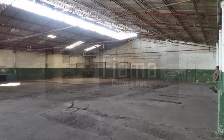 Foto de nave industrial en venta en  , simancas, tepic, nayarit, 1286615 No. 03