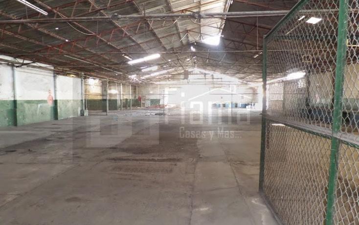 Foto de nave industrial en venta en  , simancas, tepic, nayarit, 1286615 No. 04
