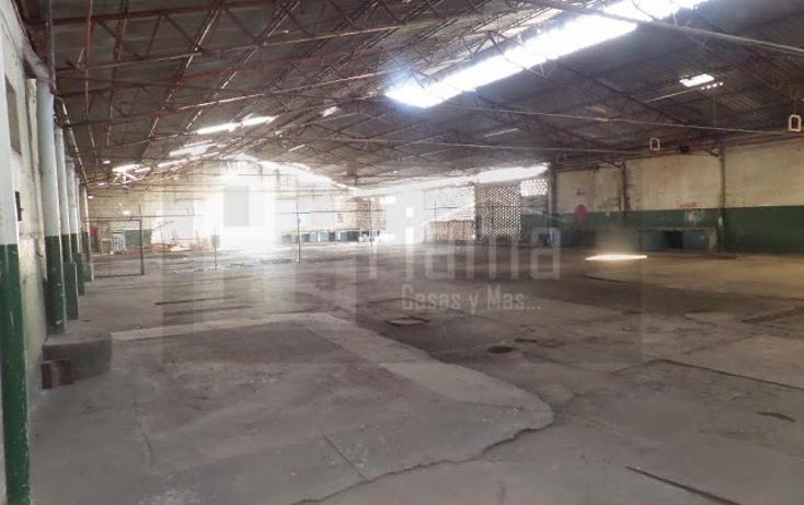 Foto de nave industrial en venta en  , simancas, tepic, nayarit, 1286615 No. 06