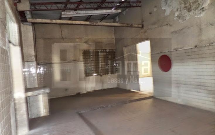 Foto de nave industrial en venta en  , simancas, tepic, nayarit, 1286615 No. 07