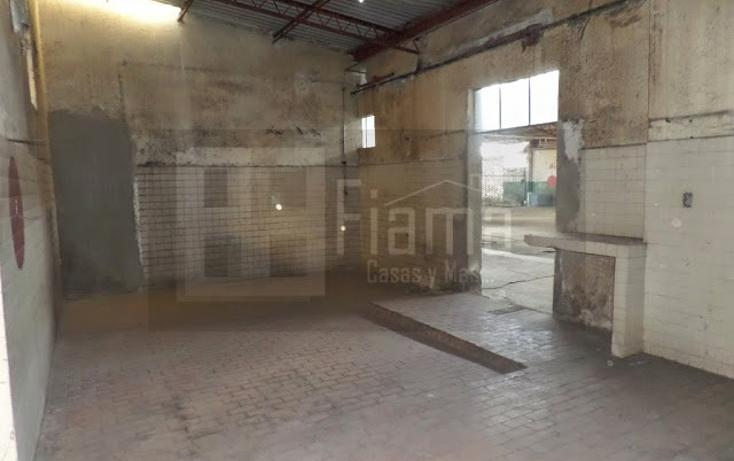 Foto de nave industrial en venta en  , simancas, tepic, nayarit, 1286615 No. 08