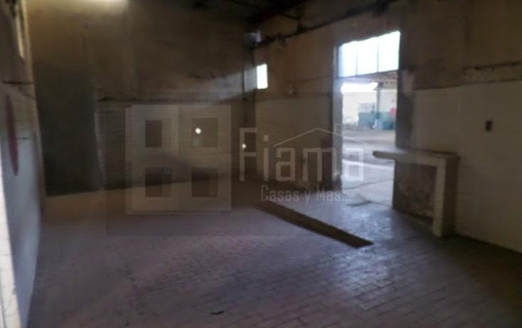 Foto de nave industrial en venta en  , simancas, tepic, nayarit, 1286615 No. 09