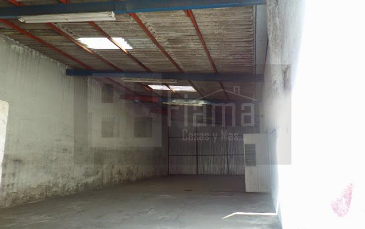 Foto de nave industrial en venta en  , simancas, tepic, nayarit, 1286615 No. 10