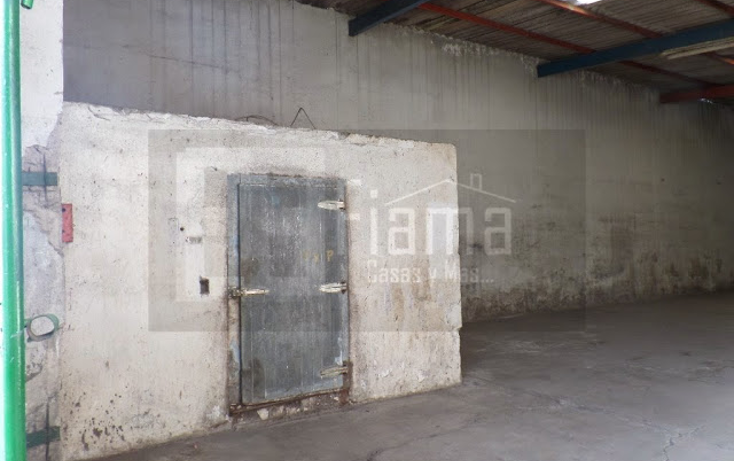 Foto de nave industrial en venta en  , simancas, tepic, nayarit, 1286615 No. 11