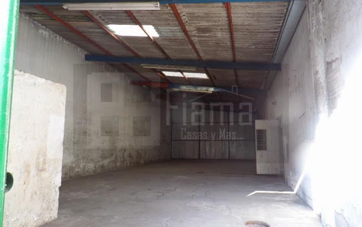 Foto de nave industrial en venta en  , simancas, tepic, nayarit, 1286615 No. 12