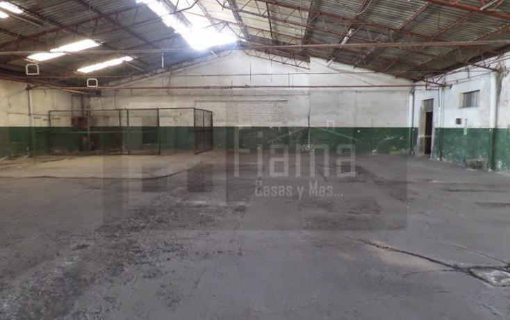 Foto de nave industrial en venta en  , simancas, tepic, nayarit, 1286615 No. 13