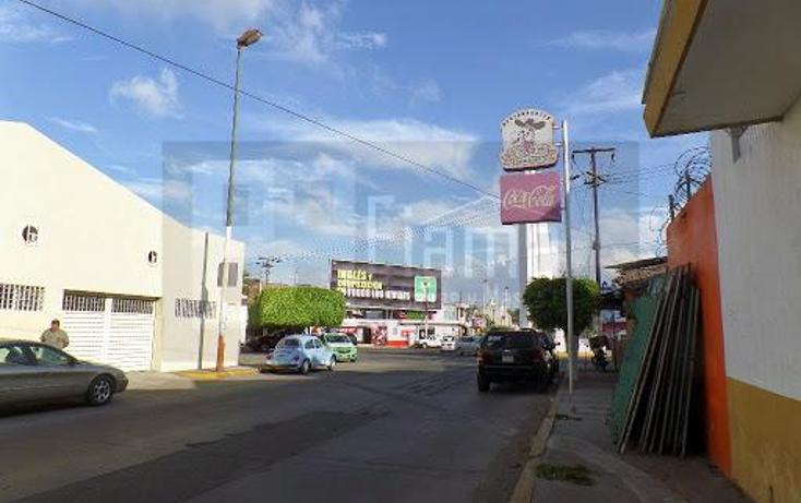 Foto de nave industrial en venta en  , simancas, tepic, nayarit, 1286615 No. 14