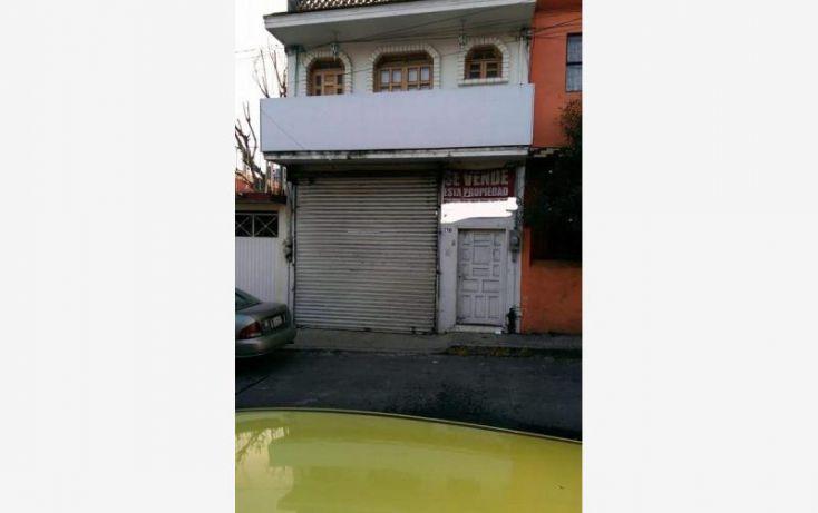Foto de casa en venta en simon bolivar 140, del maestro, xalapa, veracruz, 1633736 no 01