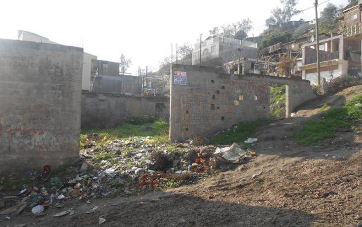 Foto de terreno habitacional en venta en simon bolivar 5707, la esperanza, tijuana, baja california norte, 1946418 no 01
