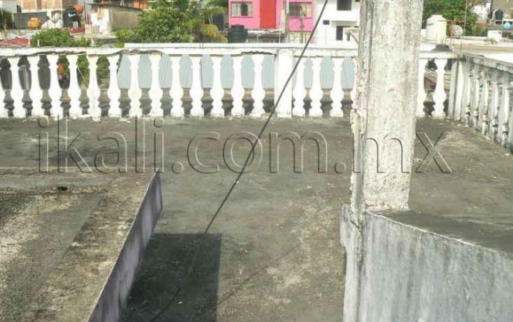 Foto de casa en venta en simon bolivar 6, túxpam de rodríguez cano centro, tuxpan, veracruz, 1444847 no 26