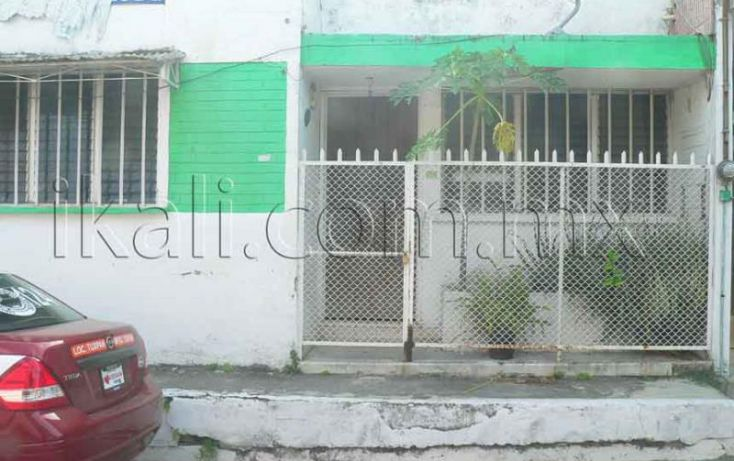 Foto de casa en venta en simon bolivar 6, túxpam de rodríguez cano centro, tuxpan, veracruz, 1444847 no 32