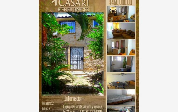 Foto de casa en venta en  , simón bolívar, acapulco de juárez, guerrero, 2033572 No. 01