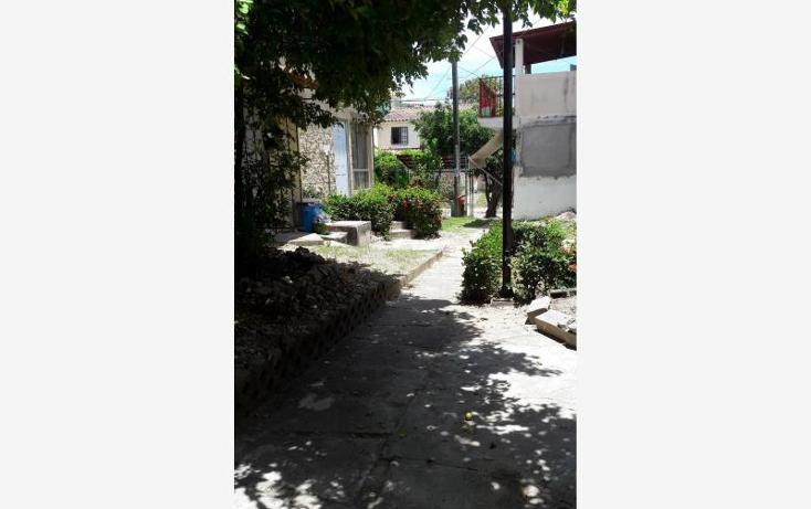 Foto de casa en venta en  , simón bolívar, acapulco de juárez, guerrero, 2033572 No. 10