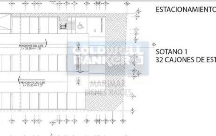 Foto de oficina en venta en simon bolivar, chepevera, monterrey, nuevo león, 954323 no 02