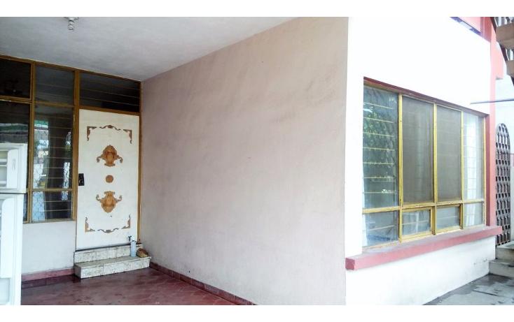 Foto de casa en venta en  , simón bolívar, monterrey, nuevo león, 1443919 No. 04