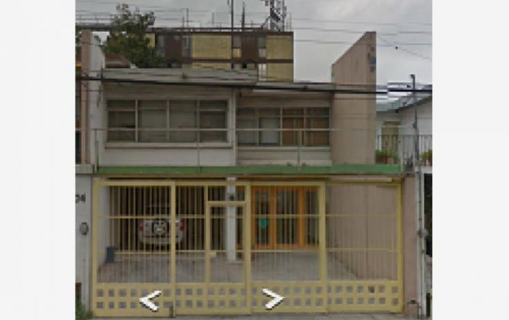 Foto de casa en venta en simón bolivar, plaza insurgentes, monterrey, nuevo león, 1649384 no 01