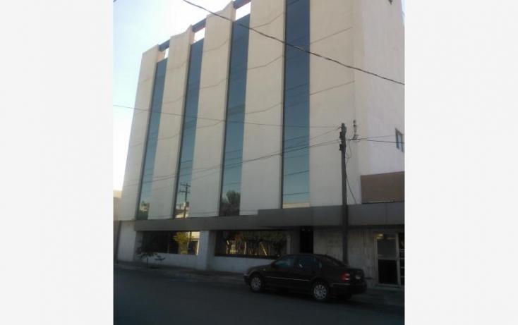 Foto de edificio en renta en, simón bolívar, saltillo, coahuila de zaragoza, 573358 no 01