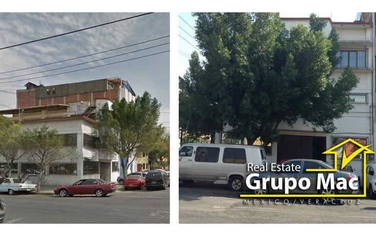 Foto de edificio en venta en  , simón bolívar, venustiano carranza, distrito federal, 1423875 No. 01