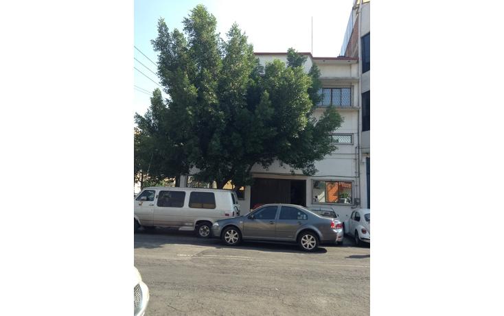 Foto de oficina en venta en  , simón bolívar, venustiano carranza, distrito federal, 1438023 No. 04