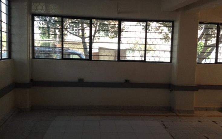 Foto de oficina en venta en  , simón bolívar, venustiano carranza, distrito federal, 1438023 No. 07
