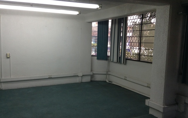 Foto de oficina en venta en  , simón bolívar, venustiano carranza, distrito federal, 1438023 No. 08
