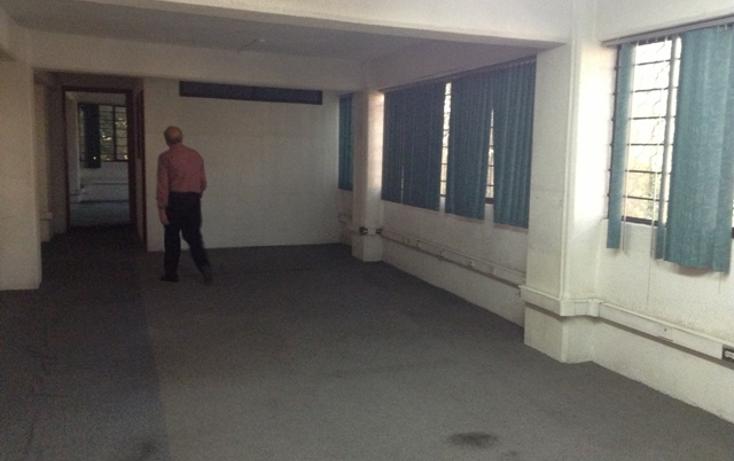 Foto de oficina en venta en  , simón bolívar, venustiano carranza, distrito federal, 1438023 No. 10