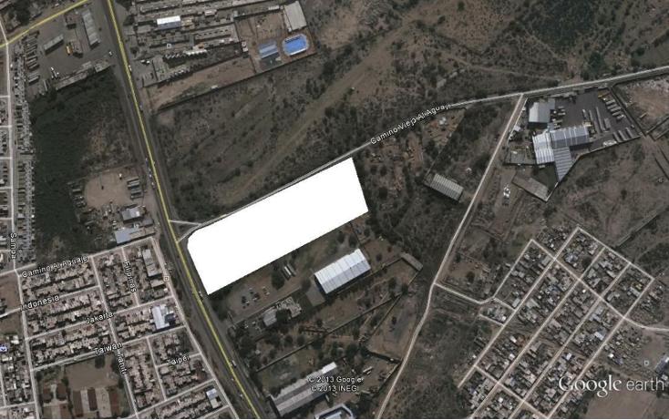 Foto de terreno habitacional en venta en  , simón diaz aguaje, san luis potosí, san luis potosí, 1126649 No. 01