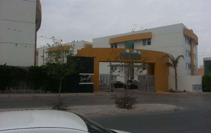 Foto de departamento en venta en  , simón diaz, san luis potosí, san luis potosí, 1076837 No. 01