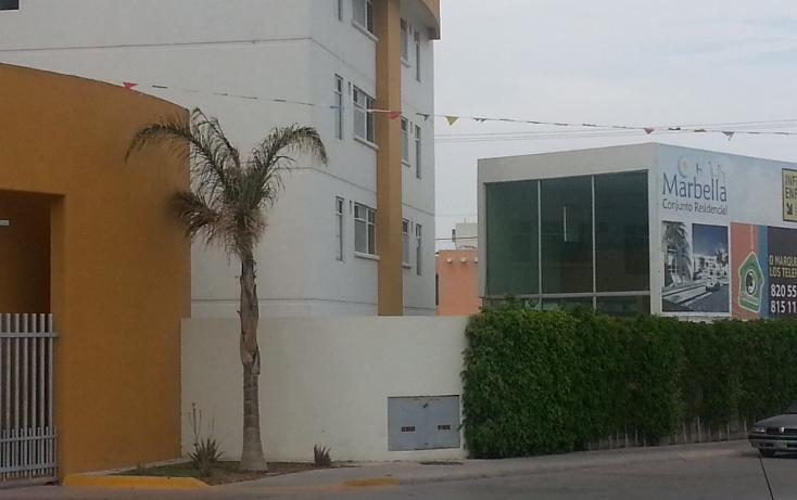 Foto de departamento en venta en  , simón diaz, san luis potosí, san luis potosí, 1076837 No. 02