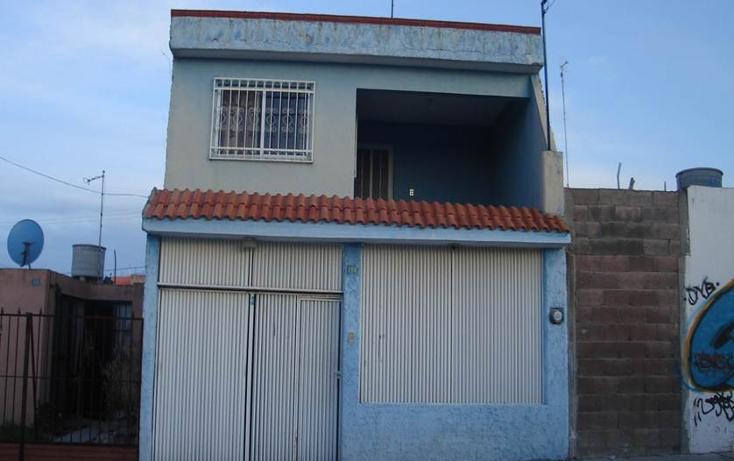 Foto de casa en venta en  , simón diaz, san luis potosí, san luis potosí, 1977820 No. 01
