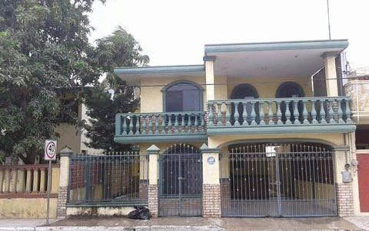 Foto de casa en venta en  , simon rivera, ciudad madero, tamaulipas, 1241141 No. 01