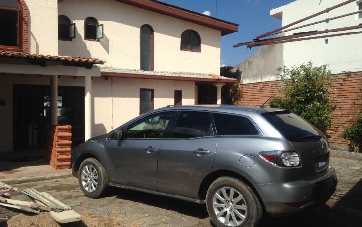 Foto de casa en venta en  , simpanio norte, morelia, michoacán de ocampo, 1059139 No. 02
