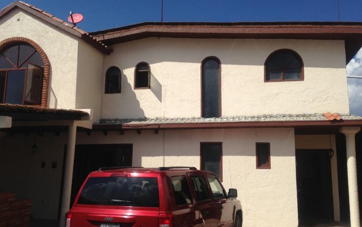 Foto de casa en venta en  , simpanio norte, morelia, michoacán de ocampo, 1059139 No. 03