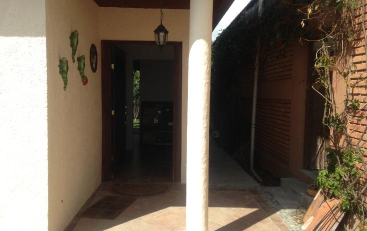 Foto de casa en venta en  , simpanio norte, morelia, michoacán de ocampo, 1059139 No. 04