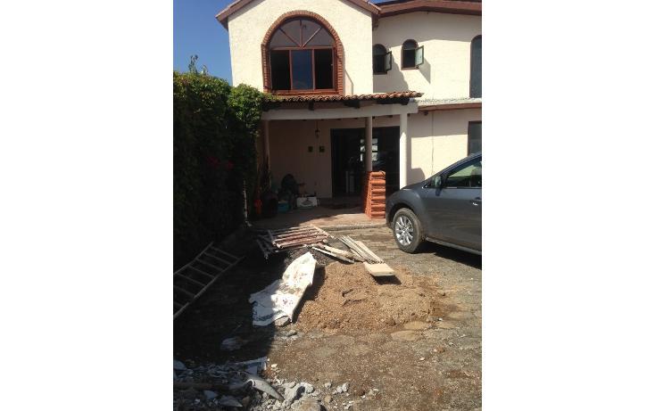 Foto de casa en venta en  , simpanio norte, morelia, michoacán de ocampo, 1059139 No. 05