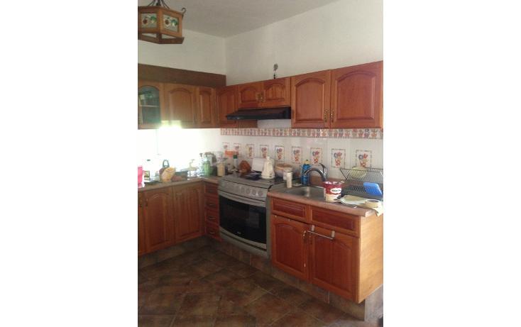Foto de casa en venta en  , simpanio norte, morelia, michoacán de ocampo, 1059139 No. 06