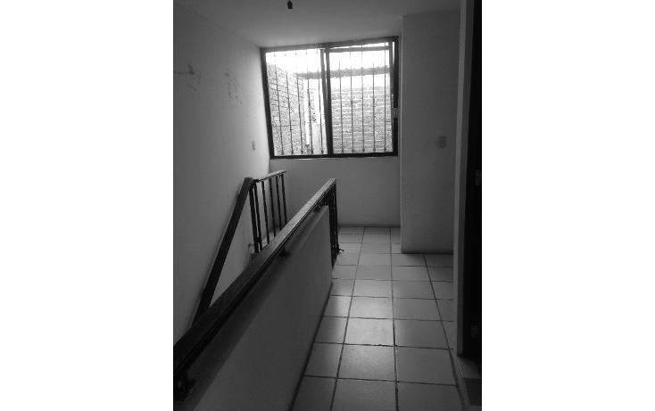 Foto de casa en venta en  , simpanio norte, morelia, michoacán de ocampo, 1059139 No. 21