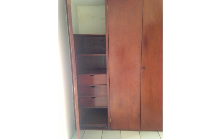 Foto de casa en venta en  , simpanio norte, morelia, michoacán de ocampo, 1059139 No. 22