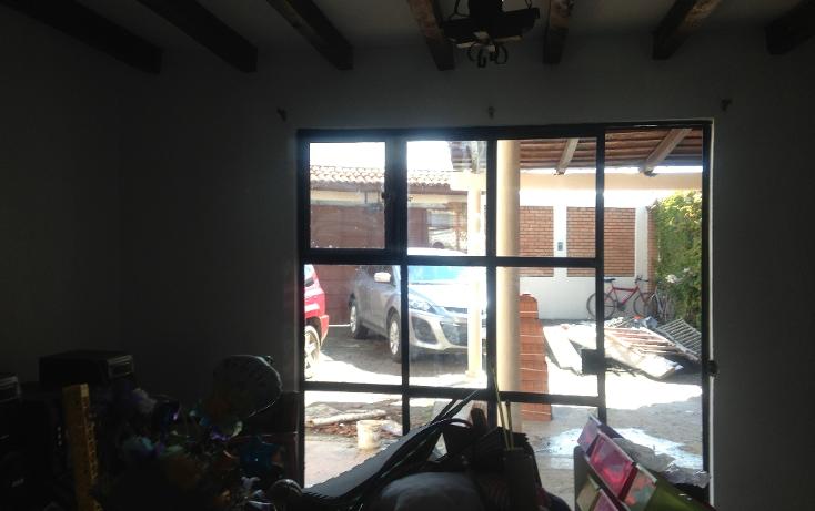 Foto de casa en venta en  , simpanio norte, morelia, michoacán de ocampo, 1059139 No. 27