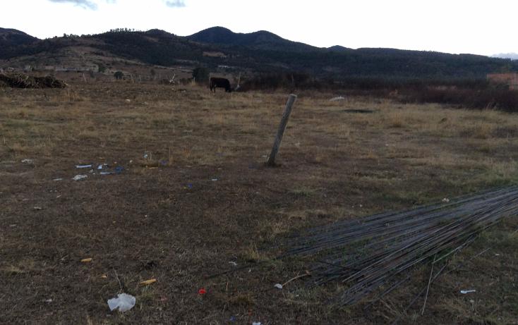 Foto de terreno habitacional en venta en  , simpanio norte, morelia, michoac?n de ocampo, 1717620 No. 05