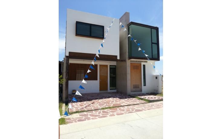 Foto de casa en venta en sin  nombre 217, valle imperial, zapopan, jalisco, 633656 no 01